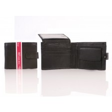 43W MF LEATHER WALLET