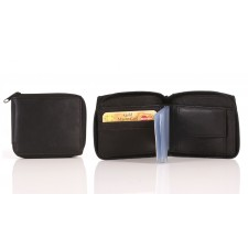 52W MF LEATHER WALLET