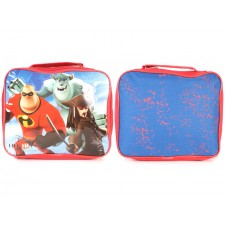 791225E DISNEY INFINITY LUNCH BAG