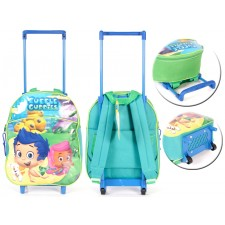 7926120T BUBBLE GUPPIES TROLLEY
