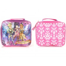 79425E PIRATE FAIRY LUNCH BAG