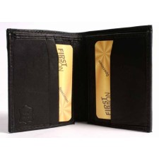 87W MF LEATHER WALLET