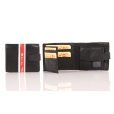 99W MF LEATHER WALLET
