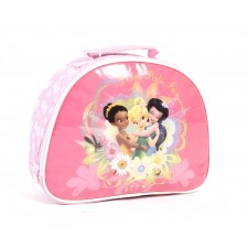 B36303 PINK FAIRIES LUNCH BAG