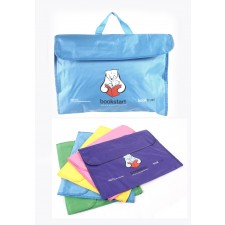 BOOKSTART SCHOOL BAG