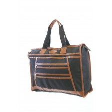 2485 black shopper