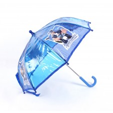 LAZY TOWN BLUE UMBRELLA