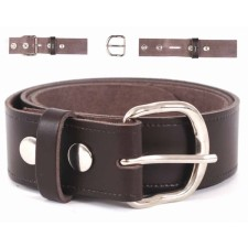 Press Stud Belt L, XL