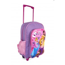 DISNEY HEART STRONG PRINCESSES TROLLEY BACKPACK 1019HV-7124T